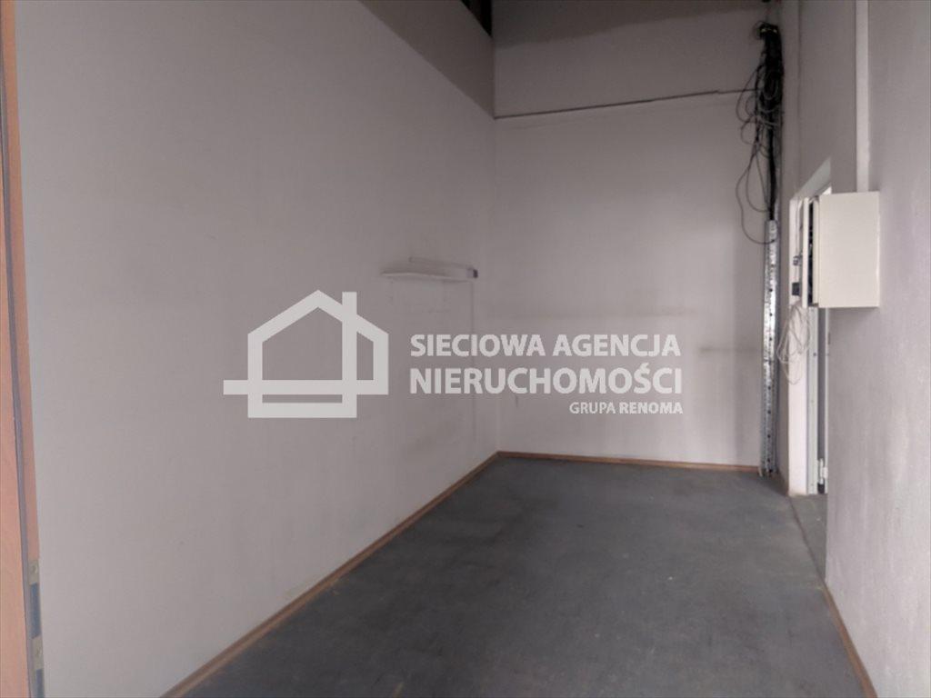 Lokal użytkowy na wynajem Gdańsk, Śródmieście  86m2 Foto 9