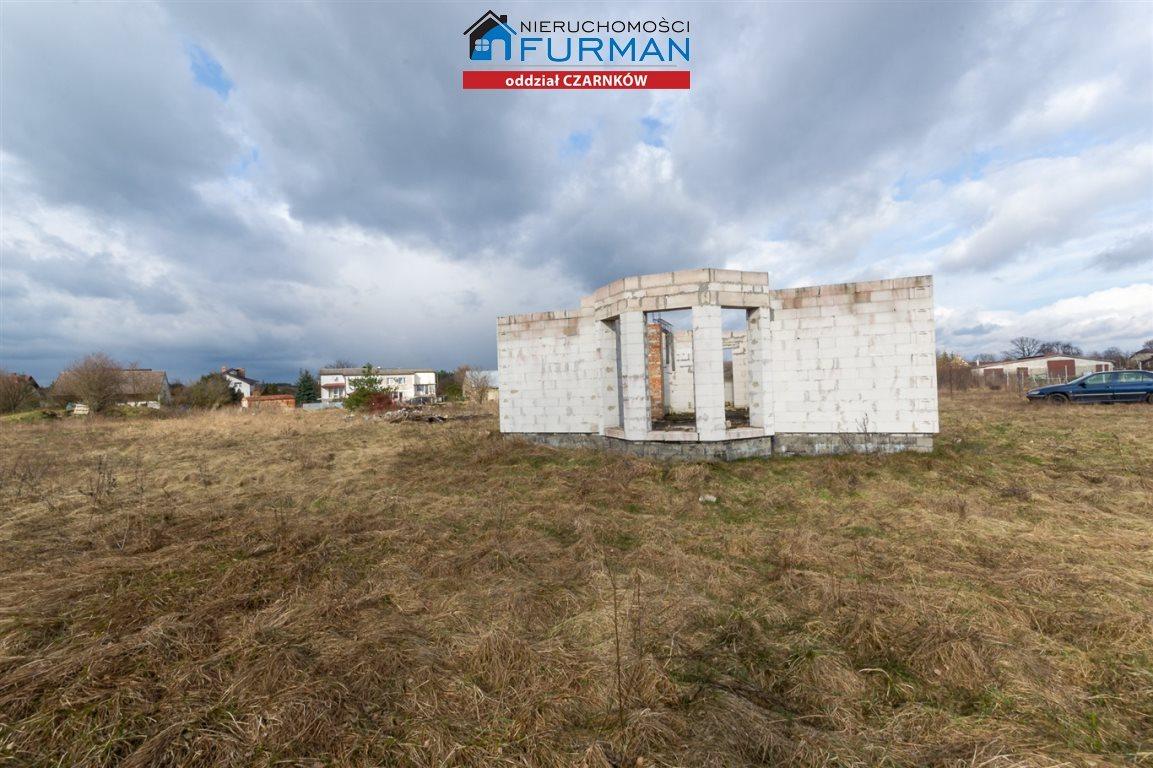 Działka budowlana na sprzedaż Jędrzejewo  3370m2 Foto 9