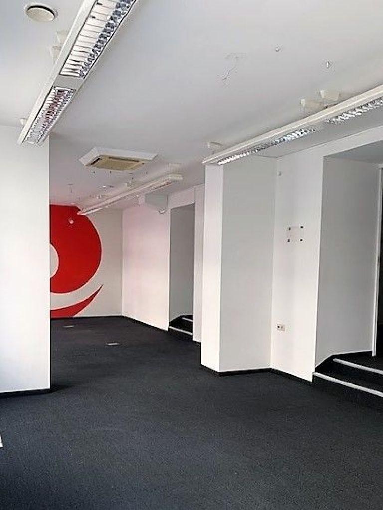 Lokal użytkowy na wynajem Kielce, Centrum, Aleja Henryka Sienkiewicza  68m2 Foto 1