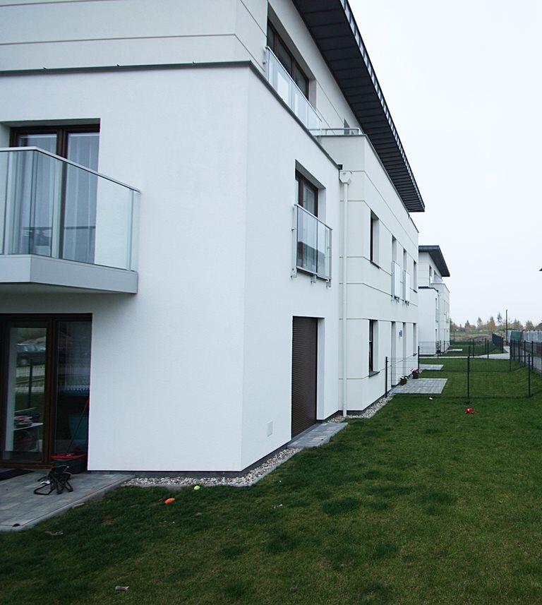 Mieszkanie trzypokojowe na sprzedaż Gdańsk, Łostowice, Starogardzka  54m2 Foto 7