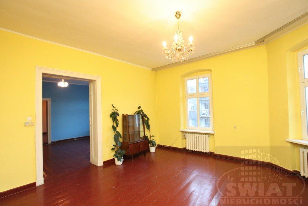 Mieszkanie trzypokojowe na sprzedaż Szczecin, Śródmieście-Centrum, bł. Królowej Jadwigi  107m2 Foto 1
