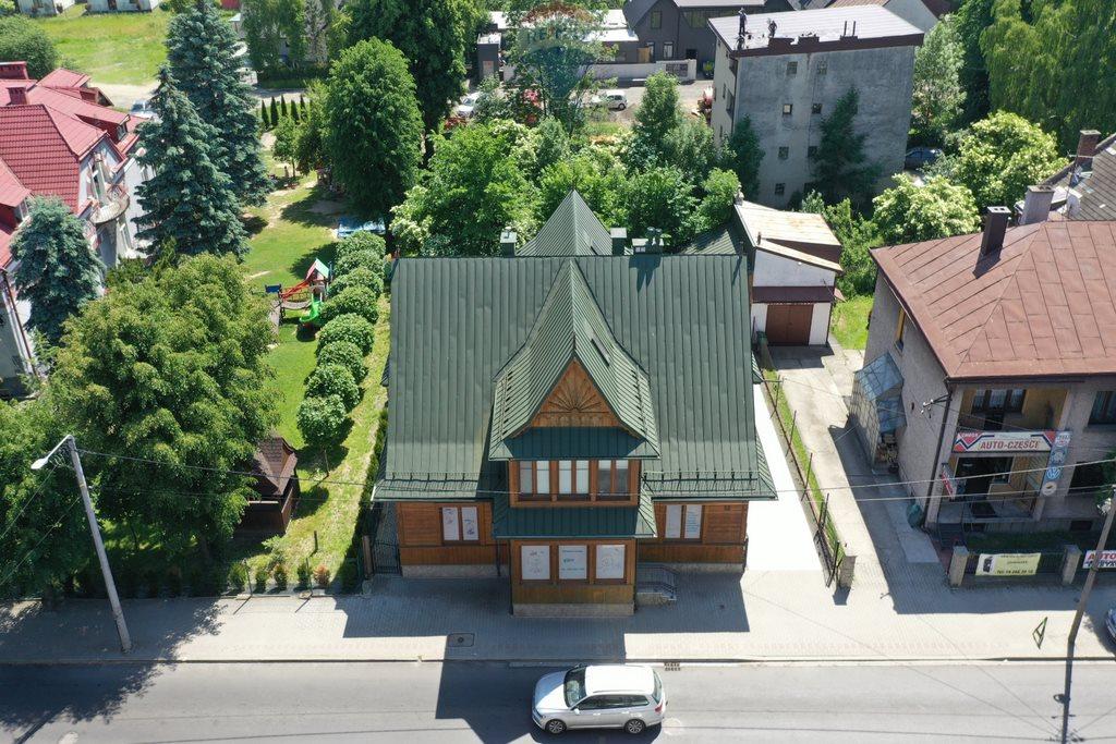 Dom na sprzedaż Nowy Targ  315m2 Foto 6
