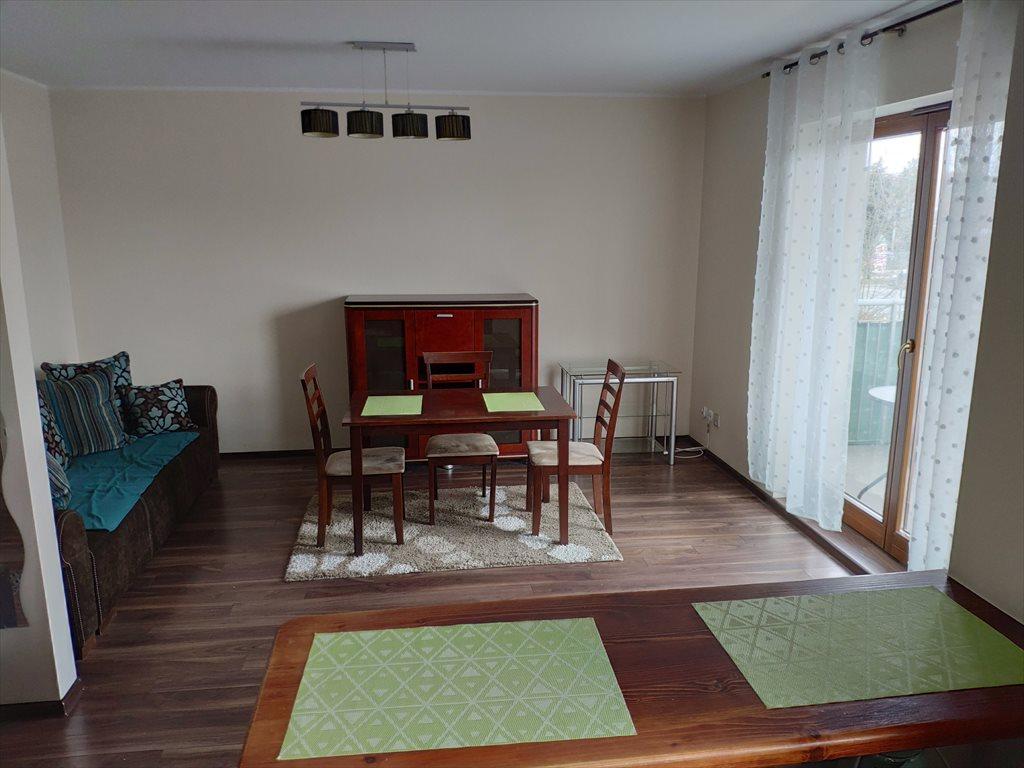 Mieszkanie dwupokojowe na wynajem Kraków, Bronowice, Bronowice Małe Wschód, Armii Krajowej 97  52m2 Foto 3