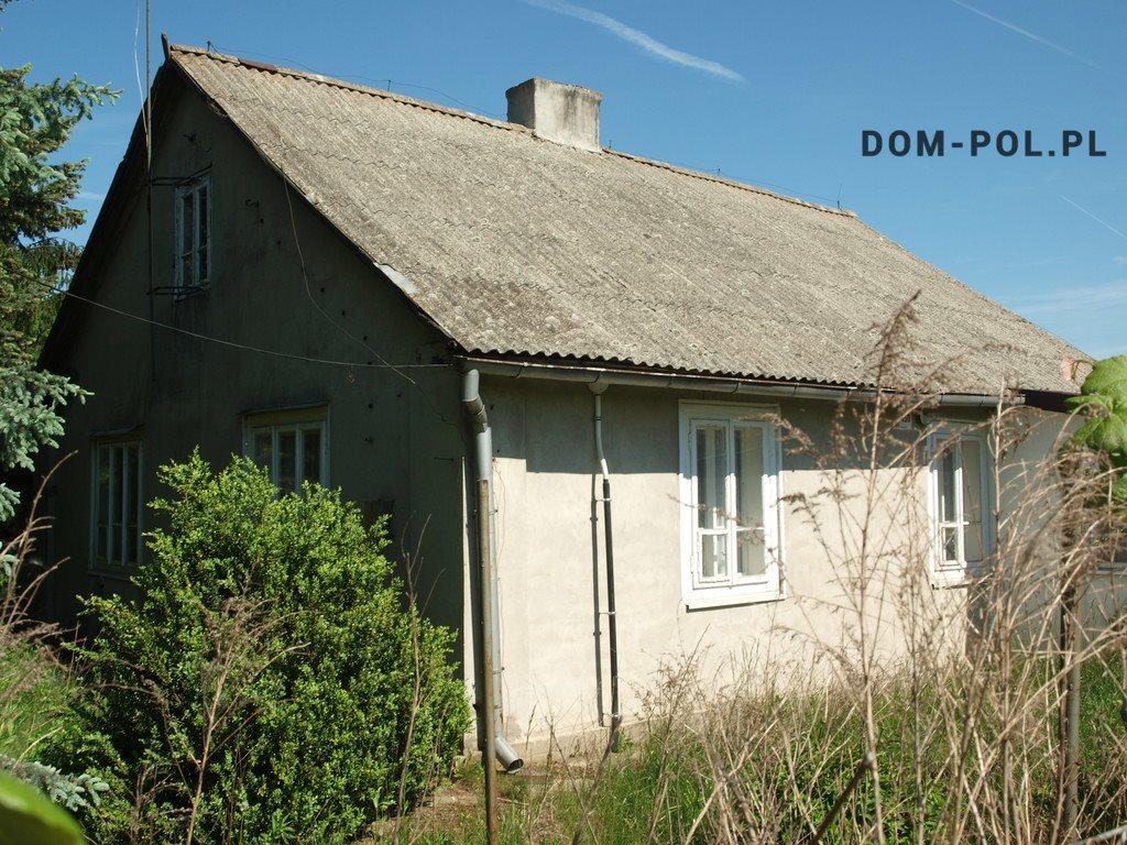 Dom na sprzedaż Wólka  90m2 Foto 1