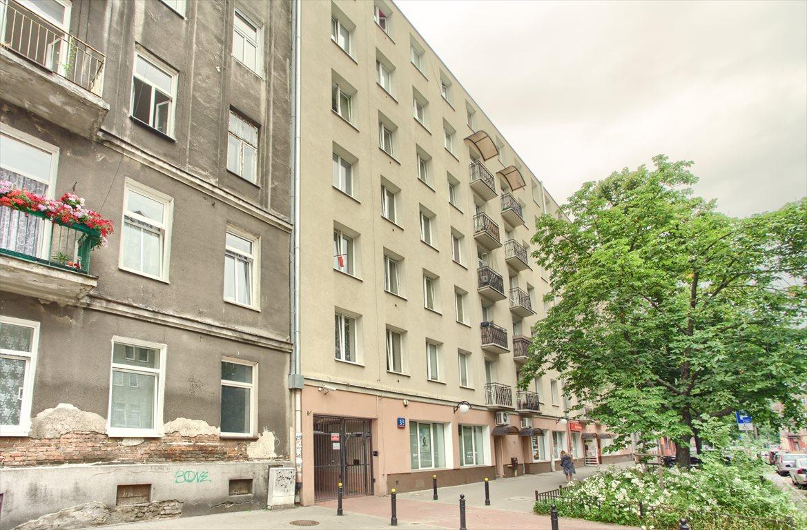Mieszkanie dwupokojowe na sprzedaż Warszawa, Praga-Północ, Konopacka  35m2 Foto 9