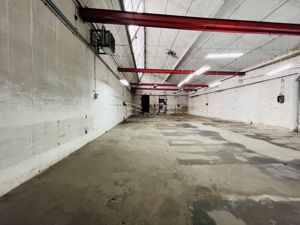 Lokal użytkowy na sprzedaż Pabianice, Hala magazynowo-produkcyjna/budownictwo mieszkaniowe/usługi  2200m2 Foto 8