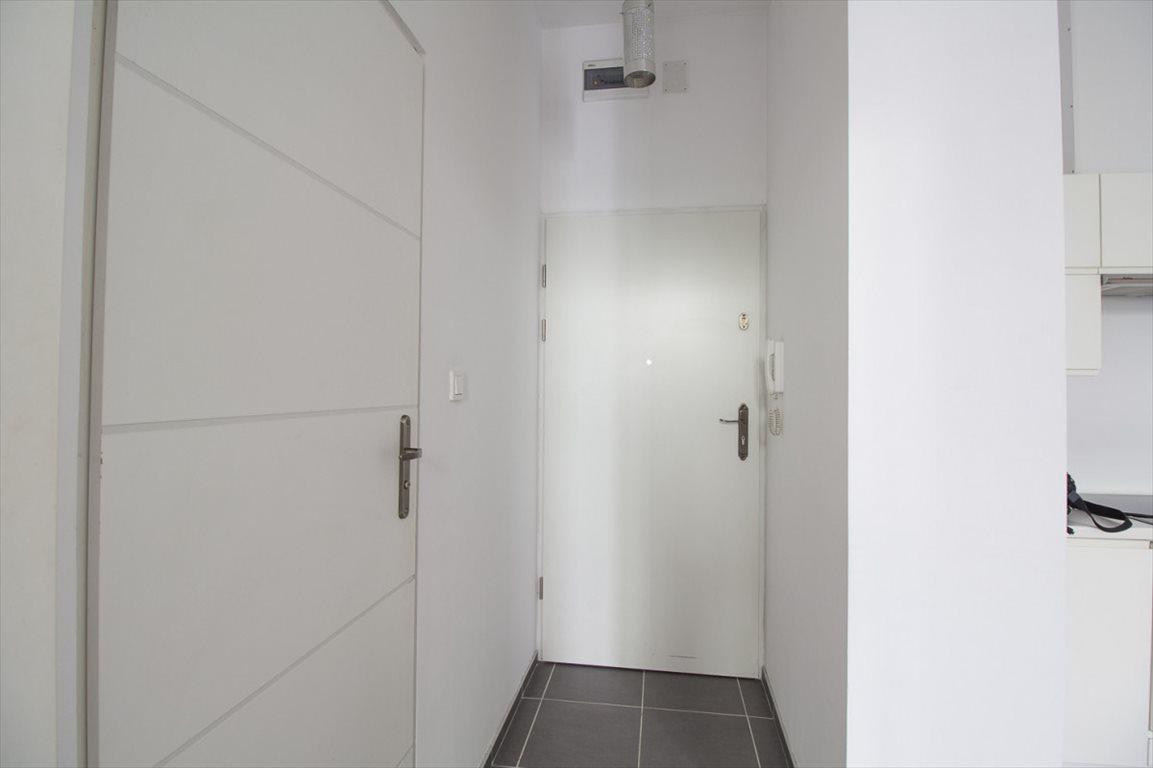 Mieszkanie dwupokojowe na wynajem Poznań, Centrum, Wierzbowa  31m2 Foto 8
