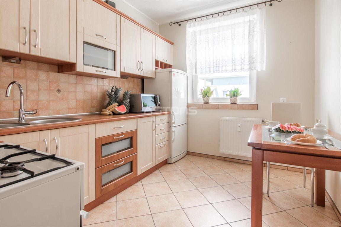 Mieszkanie dwupokojowe na sprzedaż Poznań, Piątkowo, Os. Stefana Batorego  47m2 Foto 8