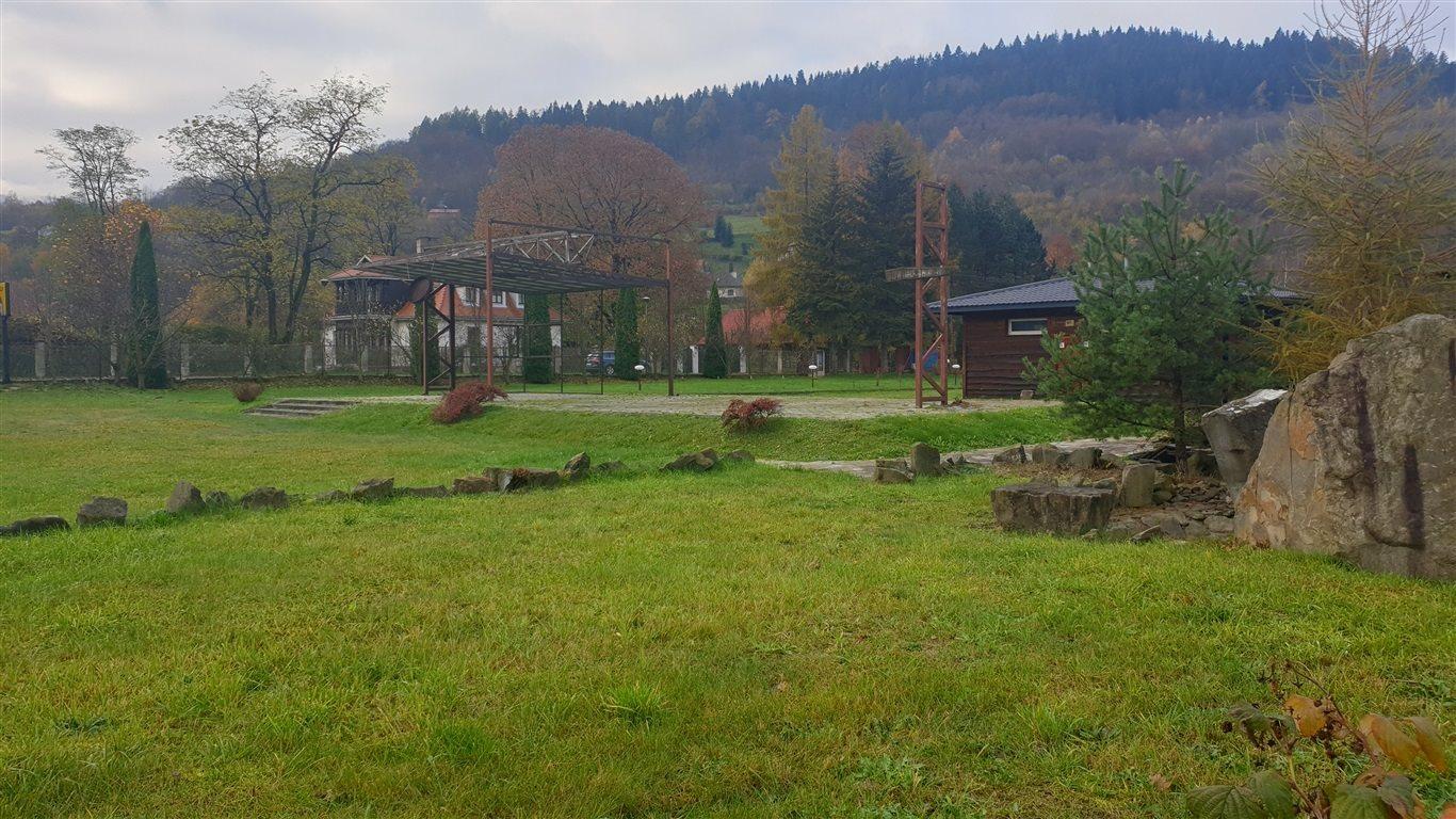 Działka komercyjna pod dzierżawę Stróża  4000m2 Foto 7