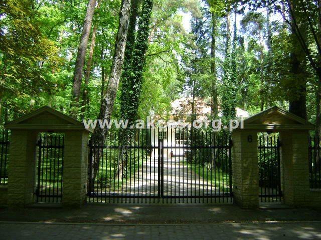 Dom na sprzedaż Piaseczno, Zalesie Dolne  750m2 Foto 11