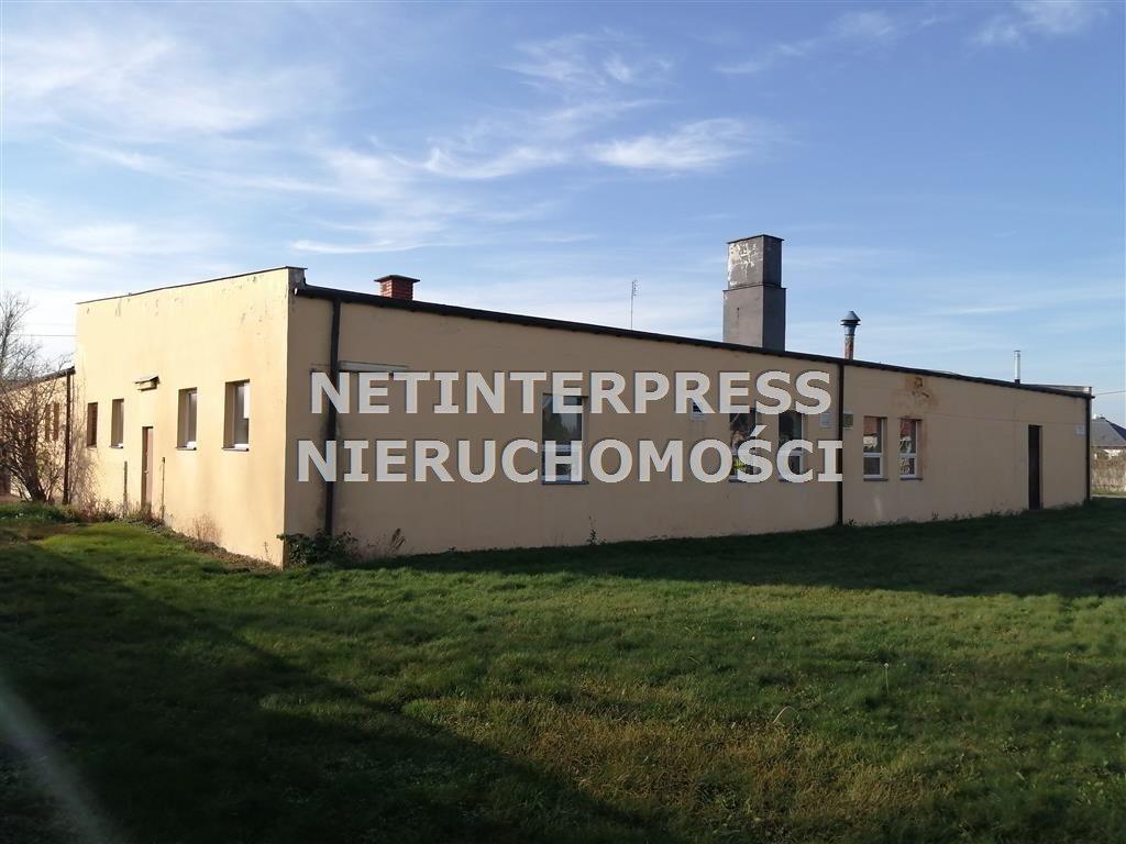 Lokal użytkowy na sprzedaż Piaseczno  661m2 Foto 1