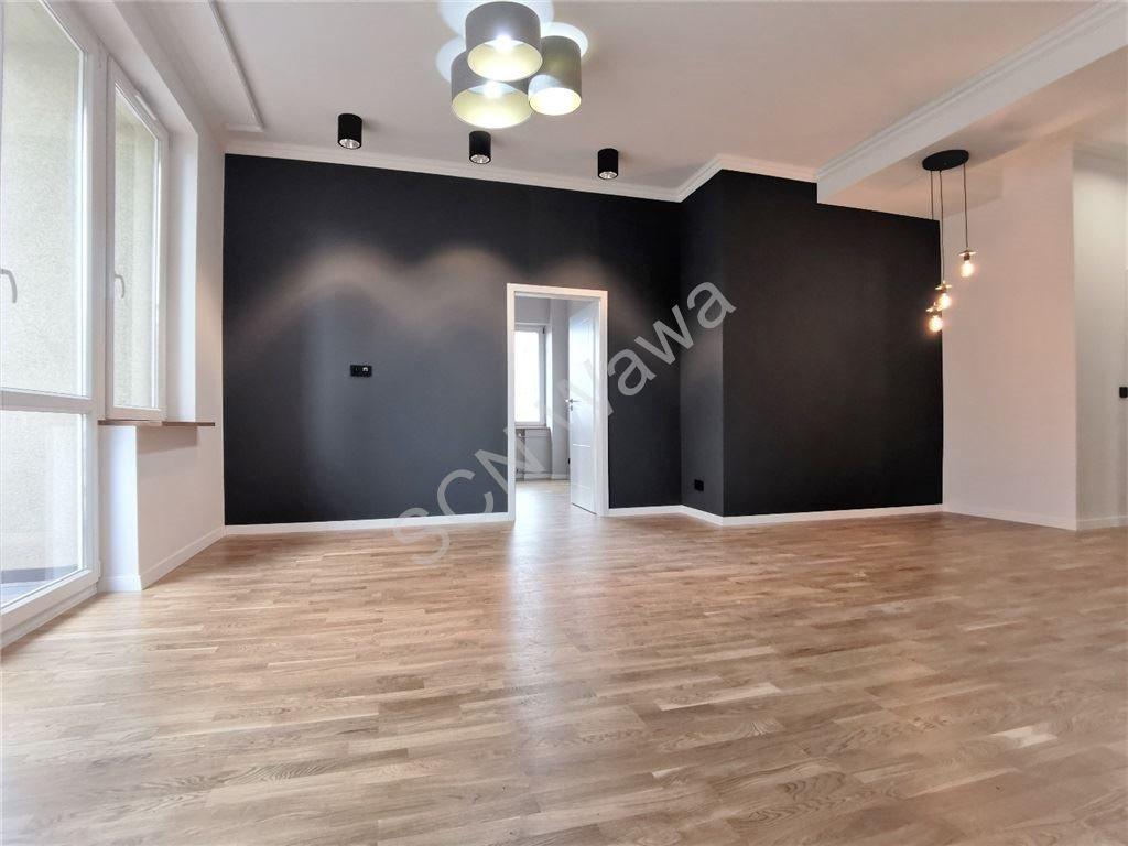 Mieszkanie na wynajem Warszawa, Ochota, Grójecka  97m2 Foto 3