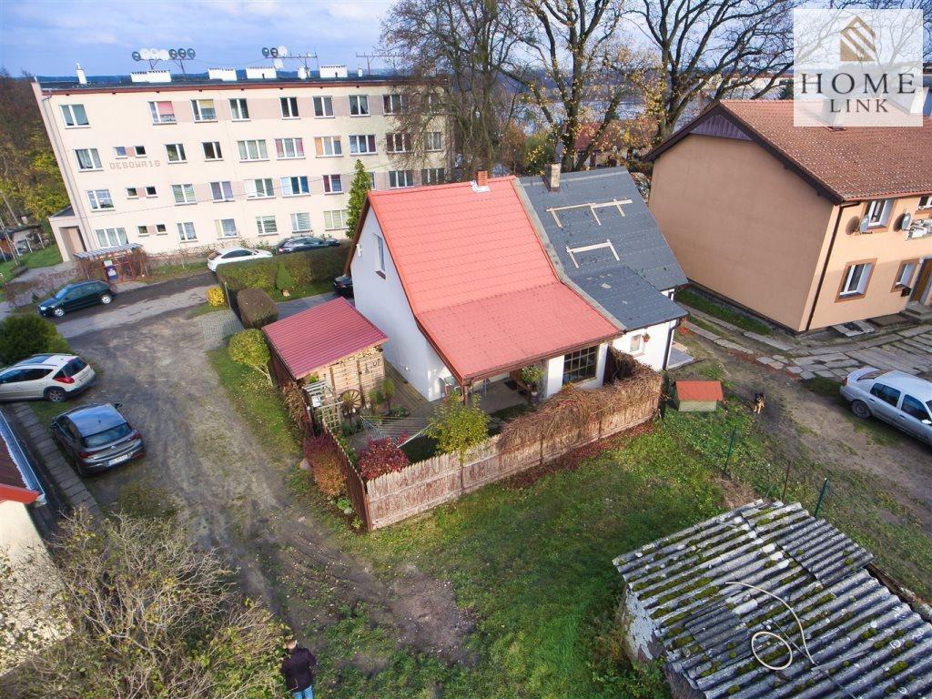 Dom na sprzedaż Łęgajny  64m2 Foto 10