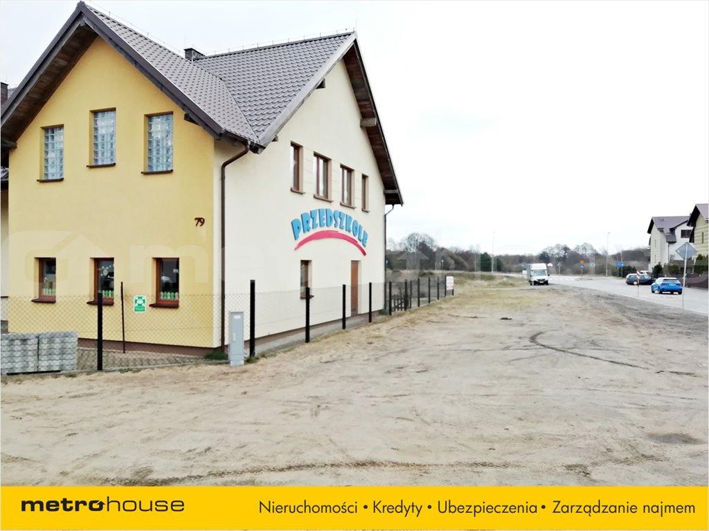 Działka budowlana na sprzedaż Wejherowo, Wejherowo  767m2 Foto 5