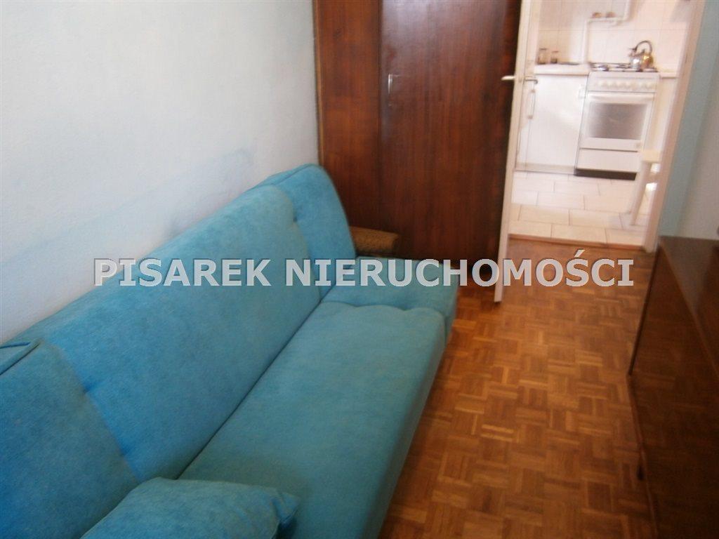 Mieszkanie dwupokojowe na wynajem Warszawa, Praga Południe, Saska Kępa, Zwycięzców  38m2 Foto 5