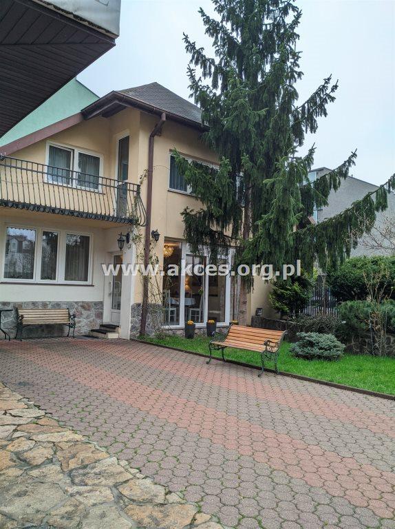 Lokal użytkowy na sprzedaż Warszawa, Praga-Południe, Grochów  700m2 Foto 3