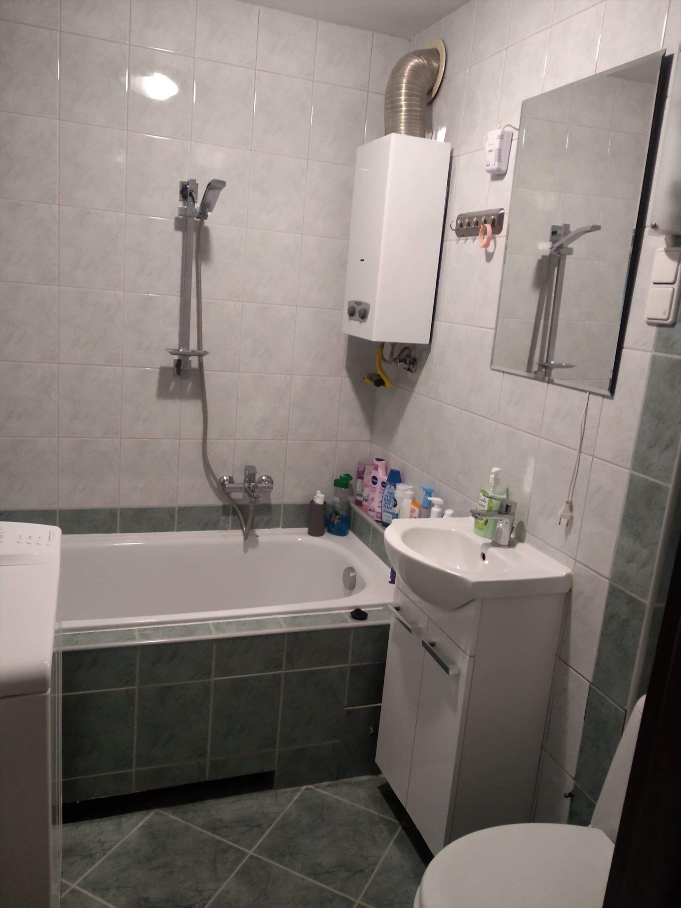 Mieszkanie dwupokojowe na sprzedaż Nowy Sącz, Szkolna 22/60  45m2 Foto 6