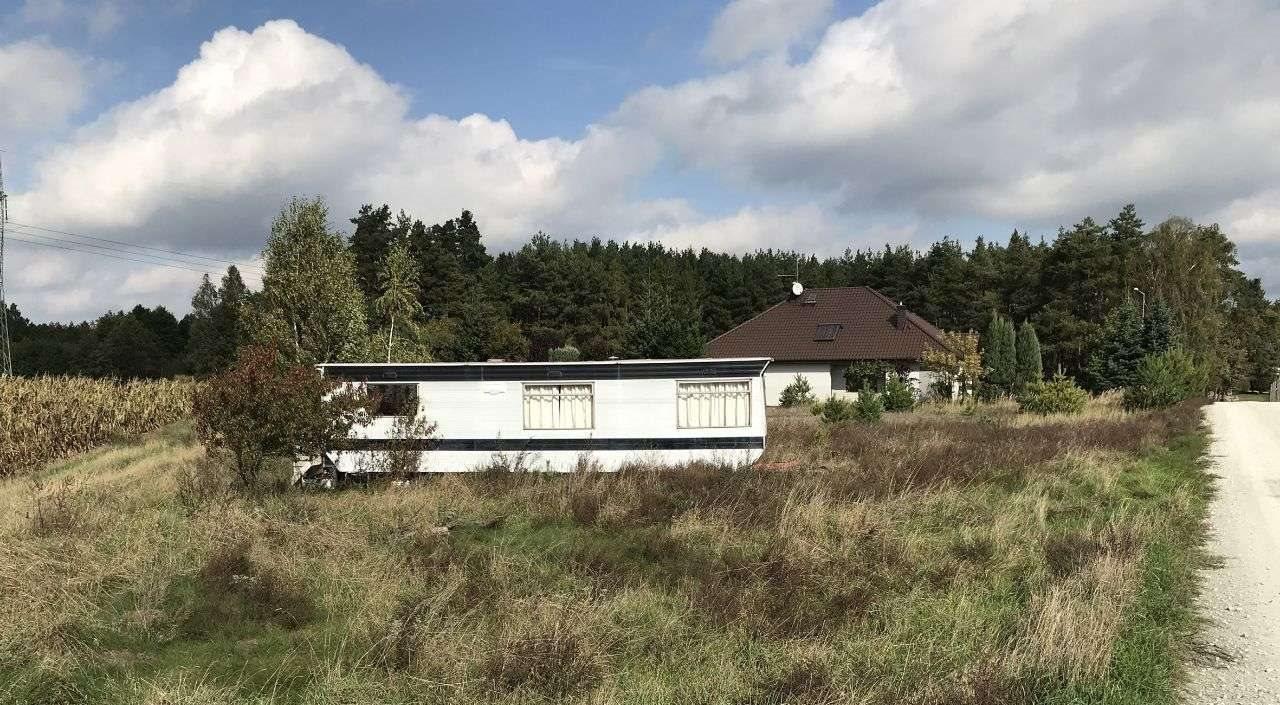 Działka budowlana na sprzedaż Siedleczek  1351m2 Foto 6