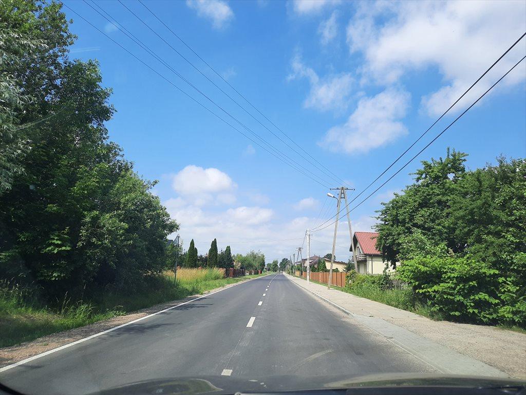 Działka rolna na sprzedaż Kampinos  3000m2 Foto 3