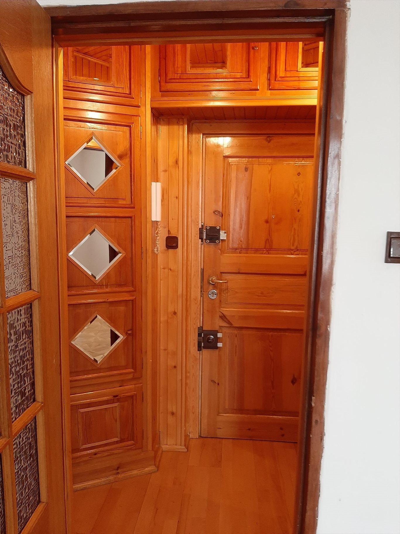 Mieszkanie dwupokojowe na sprzedaż Warszawa, Praga Południe, Podskarbińska  38m2 Foto 13