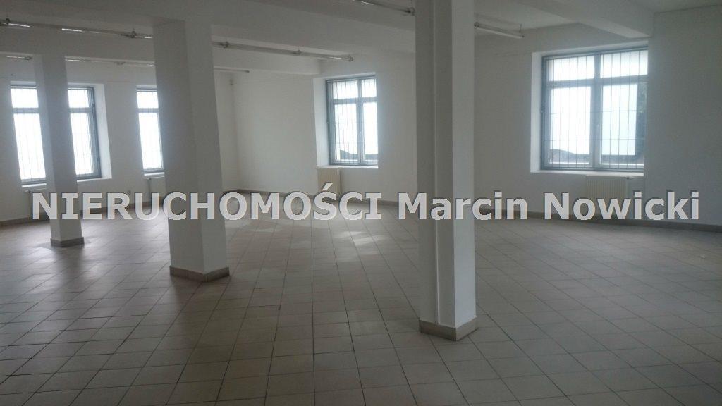Lokal użytkowy na sprzedaż Kutno, Wyszyńskiego  520m2 Foto 4