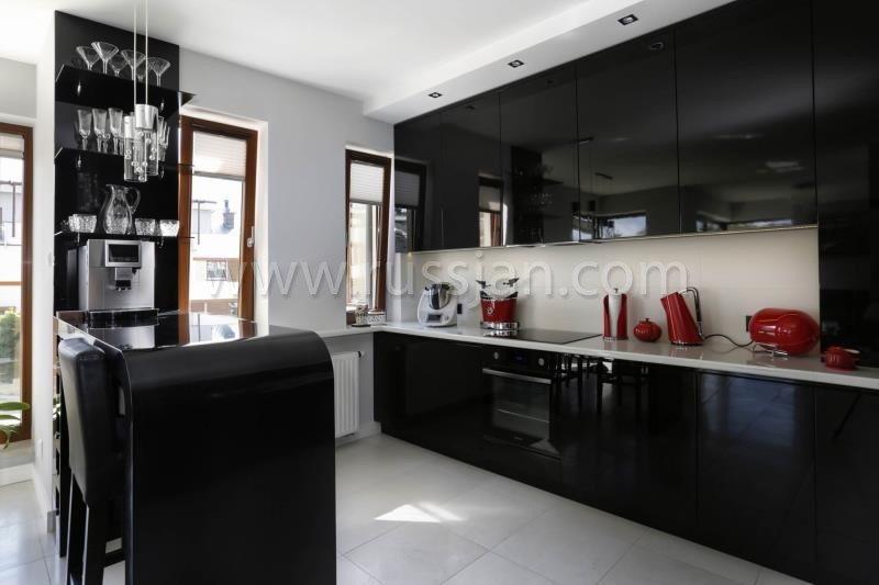Mieszkanie czteropokojowe  na sprzedaż Chwaszczyno, Czarne Błoto, Kaszubska Droga  94m2 Foto 8