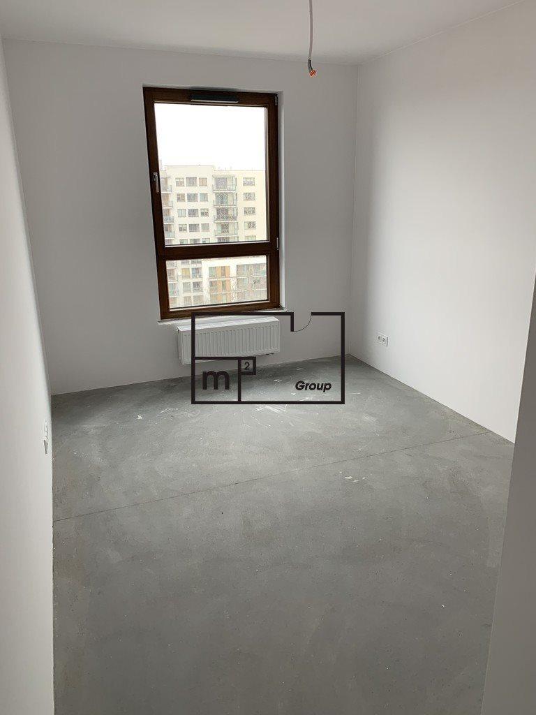 Mieszkanie trzypokojowe na sprzedaż Warszawa, Mokotów, Obrzeżna  60m2 Foto 5