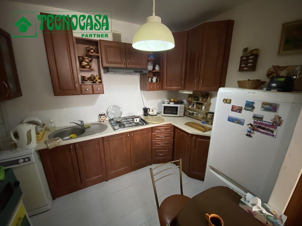 Mieszkanie dwupokojowe na sprzedaż Kraków, Bieżanów-Prokocim, Prokocim, Okólna  37m2 Foto 2