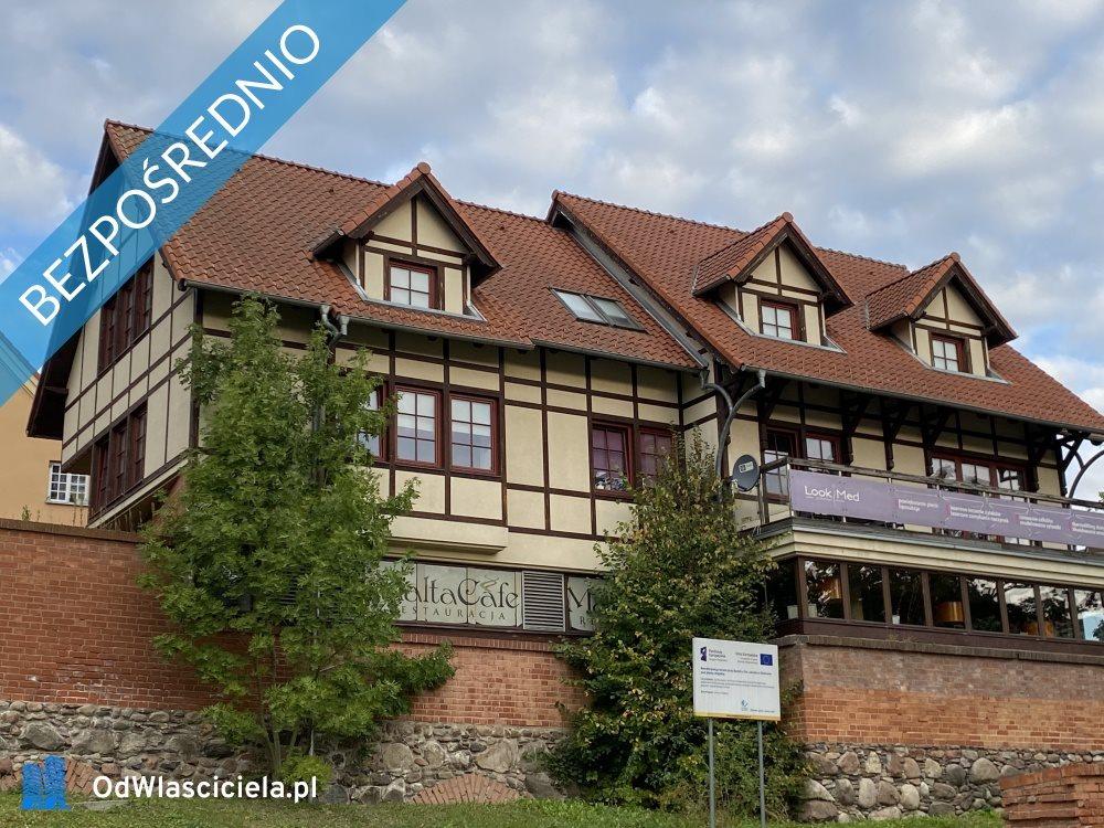 Lokal użytkowy na sprzedaż Olsztyn, Lelewela 6A  640m2 Foto 3