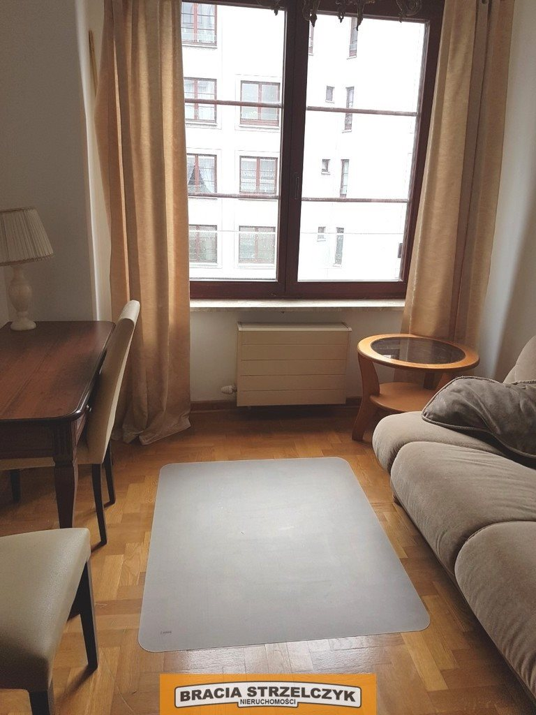 Mieszkanie na wynajem Warszawa, Wola, Mirów, Łucka  127m2 Foto 6