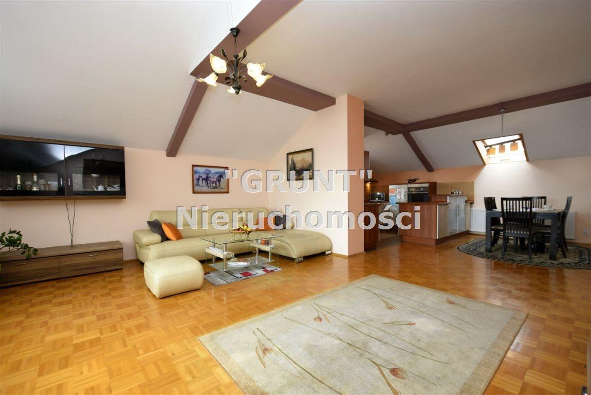 Mieszkanie trzypokojowe na sprzedaż Piła, Koszyce  109m2 Foto 3