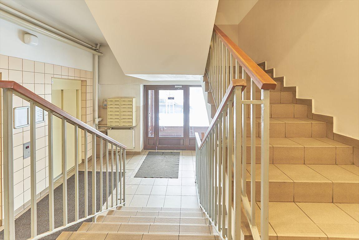 Mieszkanie dwupokojowe na sprzedaż Warszawa, Praga-Południe, Grochów, Grochowska  49m2 Foto 11