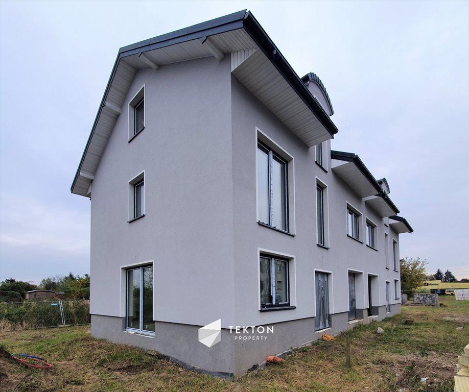 Dom na sprzedaż Warszawa, Ursynów Grabów, Kądziołeczki  217m2 Foto 1