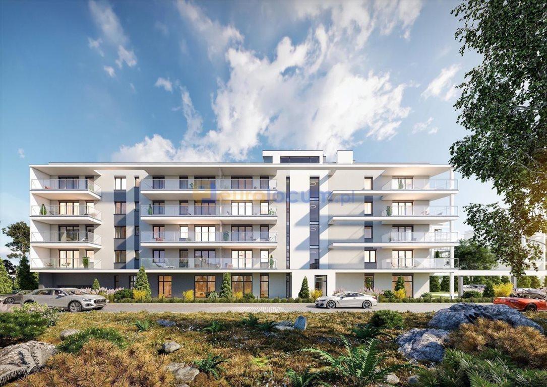 Mieszkanie trzypokojowe na sprzedaż Kielce, Baranówek, Kwarciana  75m2 Foto 2