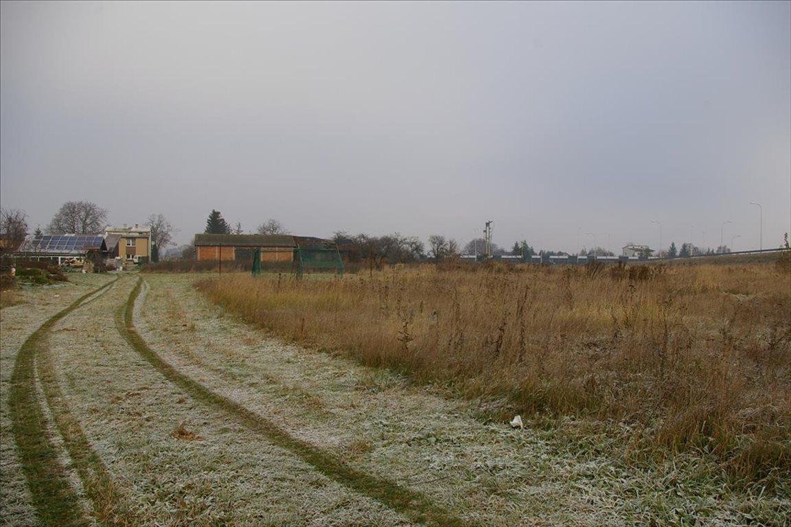 Działka budowlana na sprzedaż Lublin, Hajdów-Zadębie  4467m2 Foto 3