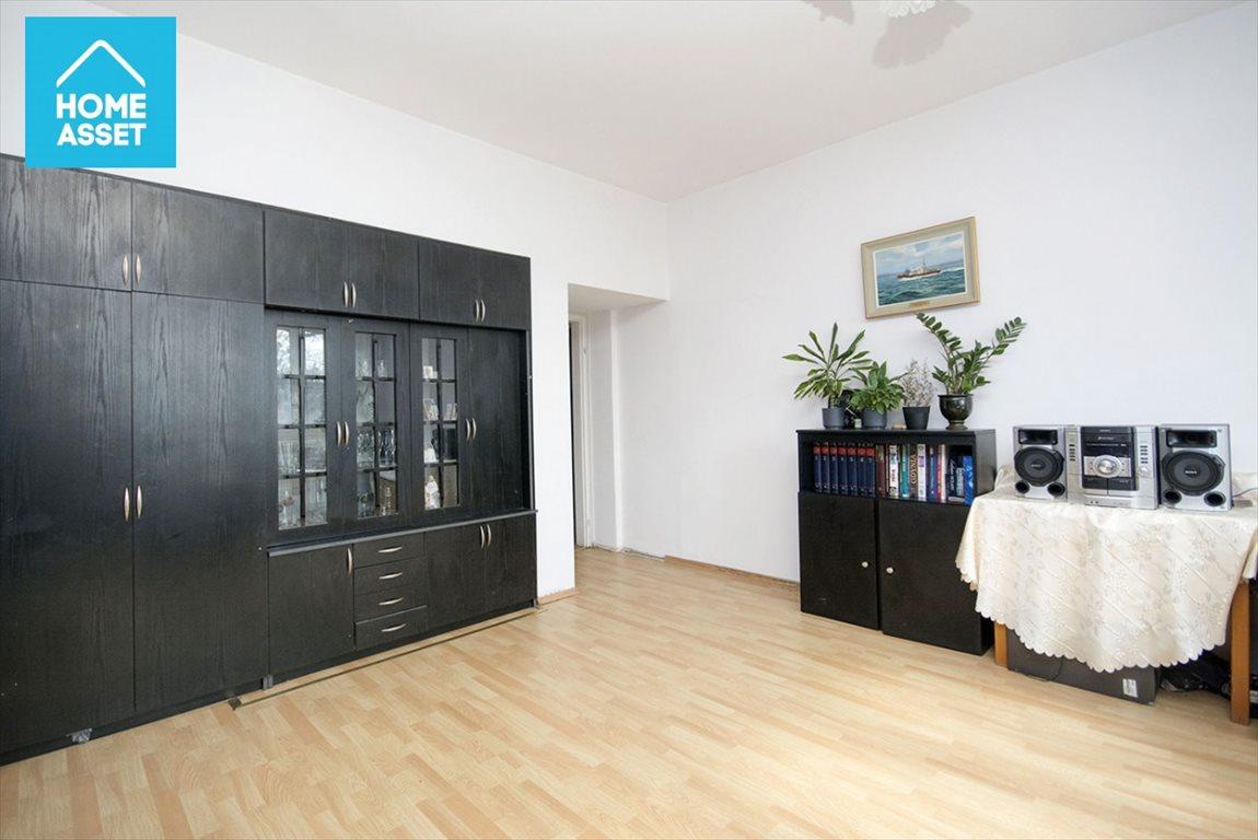 Mieszkanie trzypokojowe na sprzedaż Gdynia, Śródmieście, Bernarda Chrzanowskiego  74m2 Foto 2