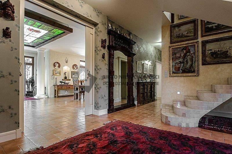 Dom na sprzedaż Złotokłos  480m2 Foto 4