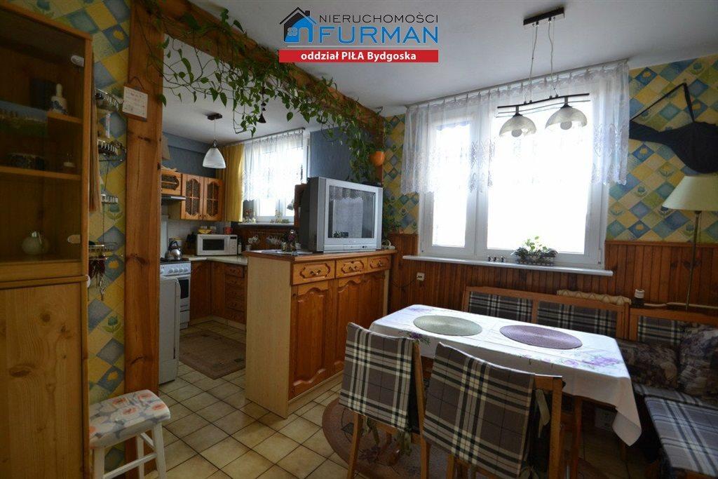 Mieszkanie dwupokojowe na sprzedaż PIŁA, Śródmieście  46m2 Foto 5