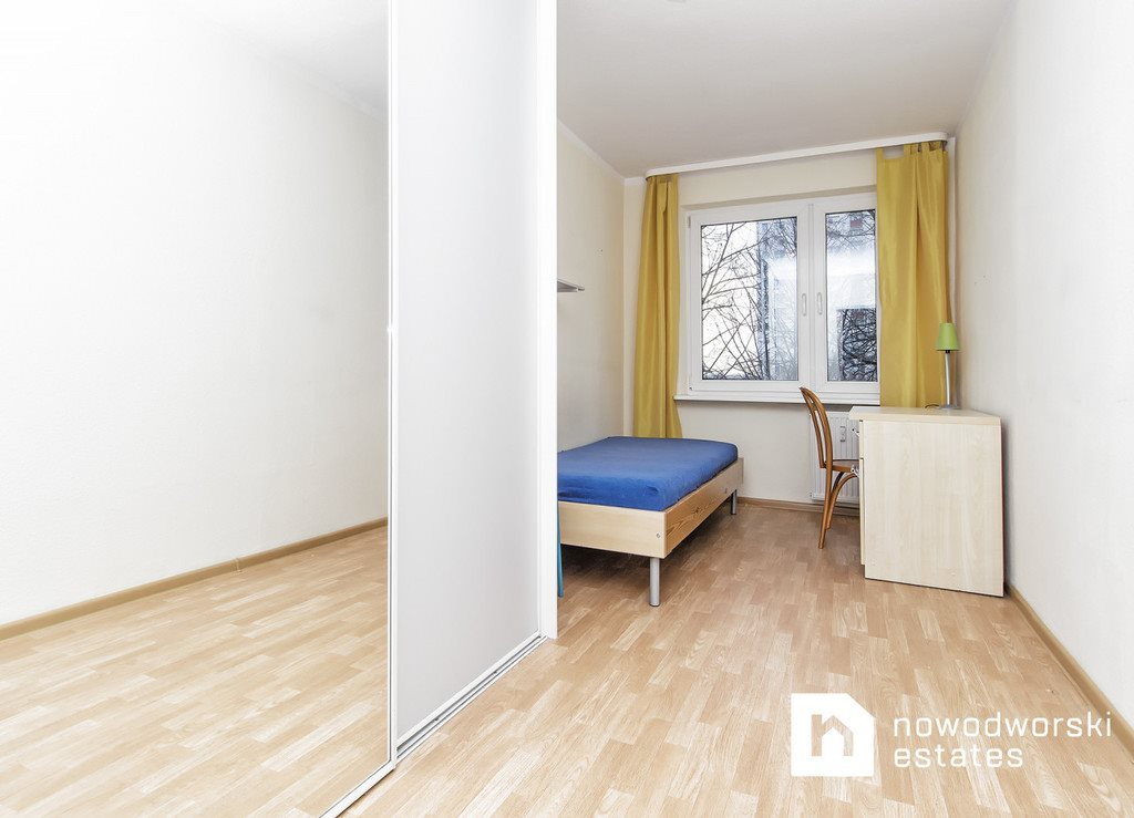 Mieszkanie trzypokojowe na wynajem Poznań, Winogrady, Winogrady, os. Kosmonautów  48m2 Foto 7