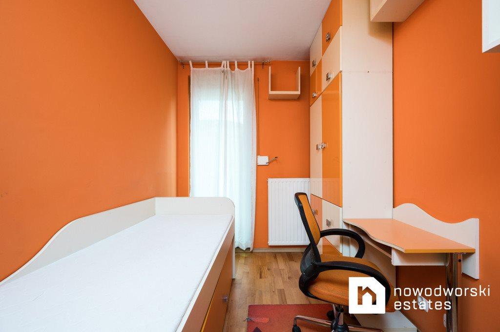Mieszkanie dwupokojowe na wynajem Kraków, Ruczaj, prof. Michała Bobrzyńskiego  35m2 Foto 9