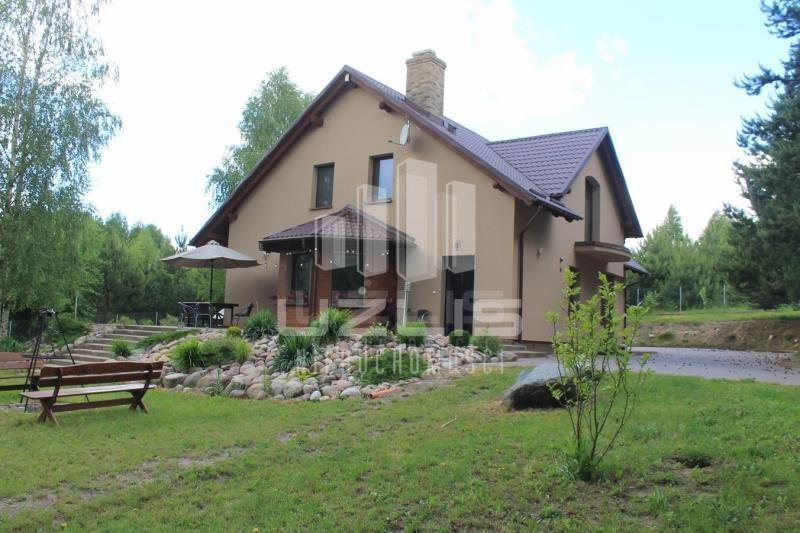 Dom na sprzedaż Borzechowo  170m2 Foto 3