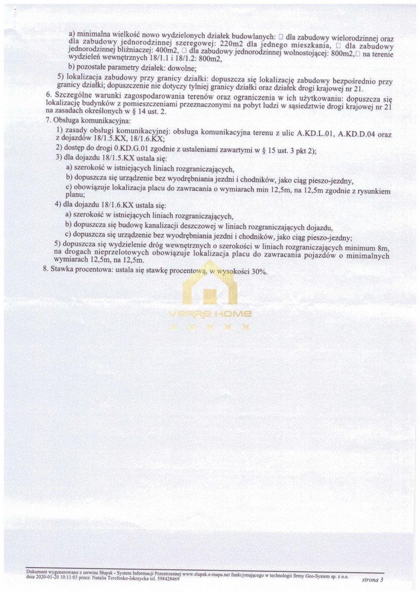 Działka przemysłowo-handlowa na sprzedaż Włynkówko  13100m2 Foto 4