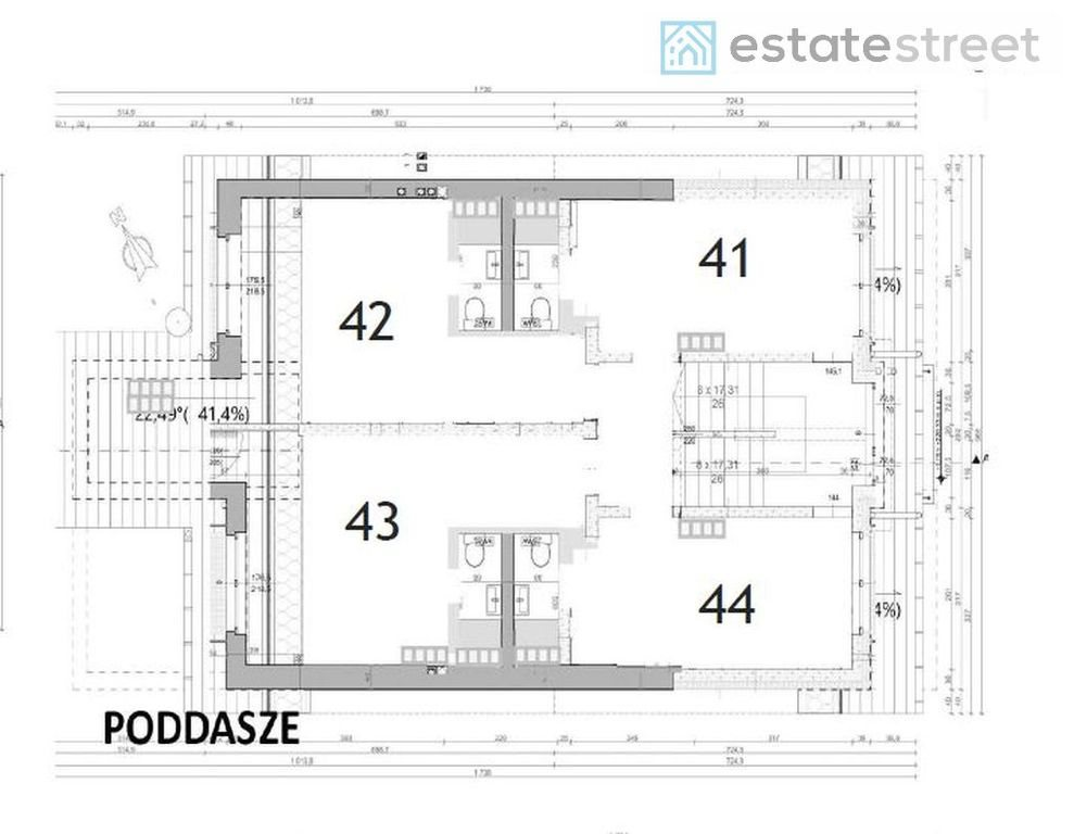 Dom na sprzedaż Kraków, Pleszowska  500m2 Foto 12