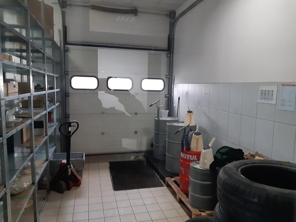 Lokal użytkowy na wynajem Janki, Al.Krakowska  435m2 Foto 6