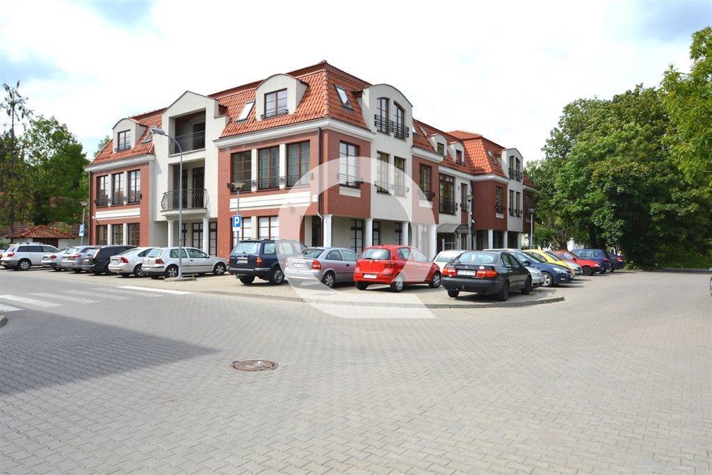 Lokal użytkowy na wynajem Gdańsk, Oliwa, Piastowska  222m2 Foto 1