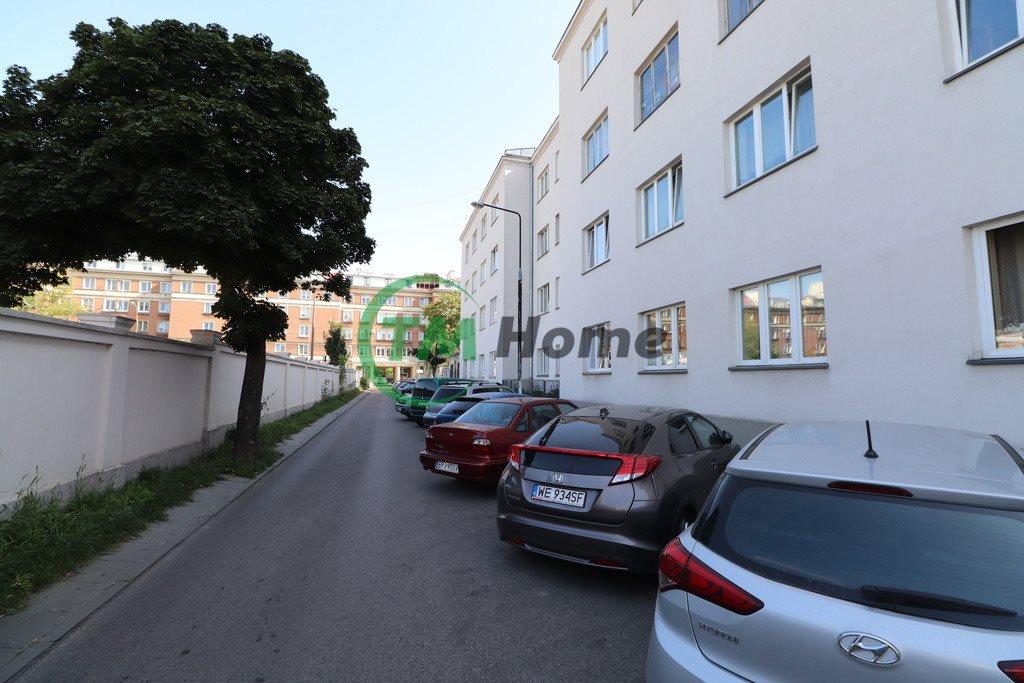 Mieszkanie dwupokojowe na sprzedaż Warszawa, Mokotów, Tadeusza Hołówki  58m2 Foto 5