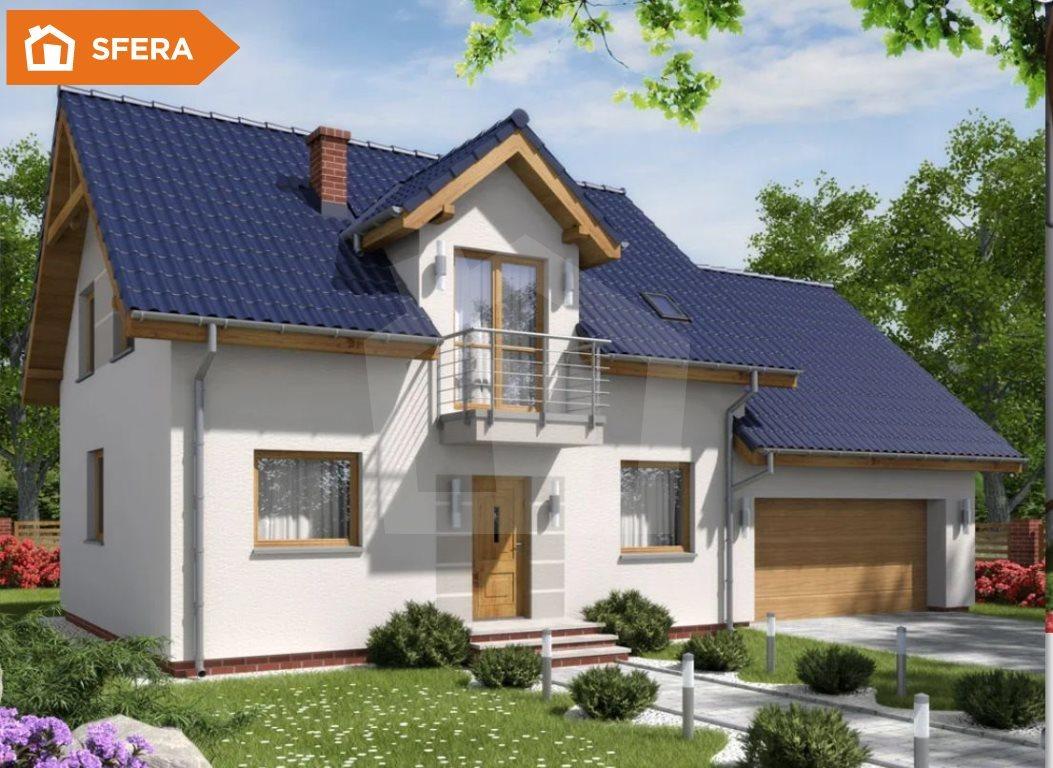 Dom na sprzedaż Bydgoszcz, Miedzyń  210m2 Foto 1