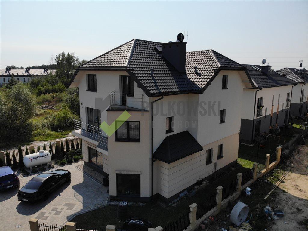 Dom na sprzedaż Ząbki  355m2 Foto 1