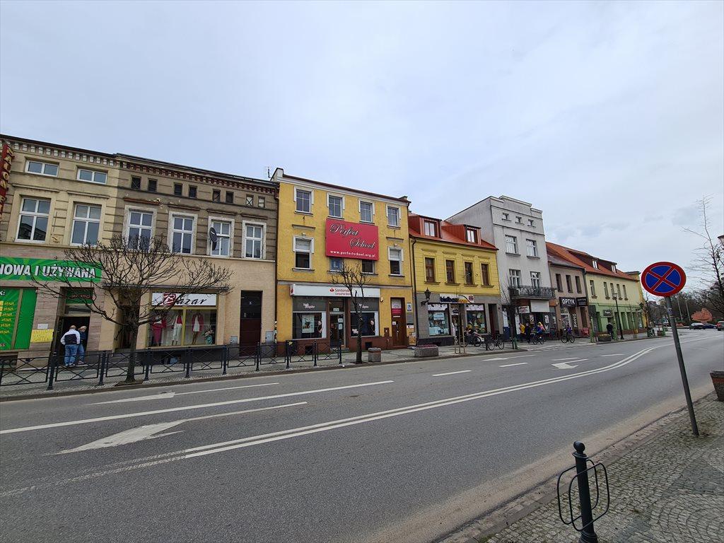 Lokal użytkowy na wynajem Września, Sienkiewicza 14  16m2 Foto 9