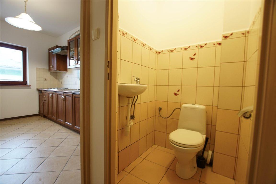 Mieszkanie trzypokojowe na sprzedaż Kraków, Dębniki, Ruczaj, prof. Michała Bobrzyńskiego  56m2 Foto 11